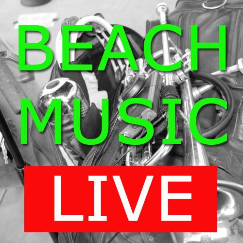 Beach Music LIVE