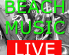 beach music live logo